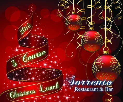 2013 christmas lunch christmas fan art 36000127 fanpop