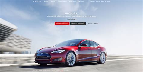 Who Owns Tesla Motors Tesla Finally Owns Tesla Domain Canadian Reviewer