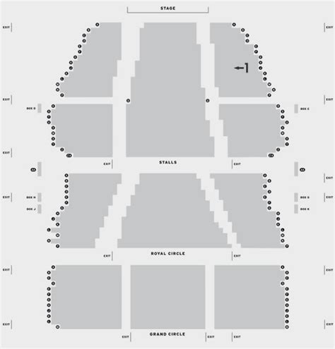 seating plan opera house manchester seating plan at the opera house manchester house and