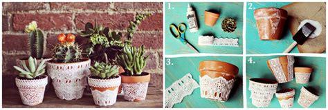 Garden Decoration Pots Ideas by Diy Garden Pots Decoration Ideas That Ll Your Mind