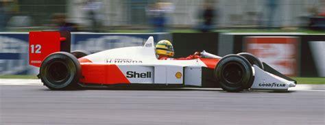 1988 Ayrton Senna F1 Mclaren Mp 4 4 Formula 1 Gp Diecast Replica 1 43 prost downshift autos