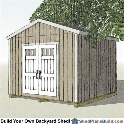 backyard shed plans build   backyard shed