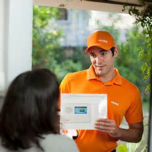 2017 vivint reviews is their smarthome security system