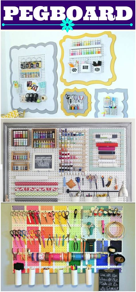 pegboard ideas 1000 images about studio ideas inside out on pinterest