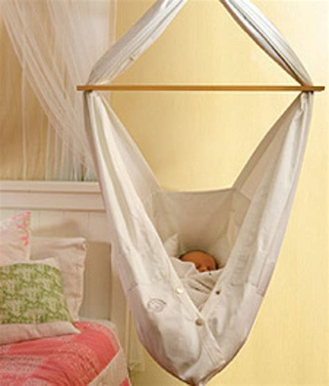 Baby Hammock Question Miyo Baby Hammock Apartment Therapy