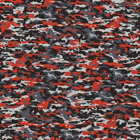 camouflage colors seamless camouflage pattern in and gray colors royalty