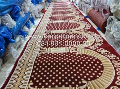 Karpet Istanbul pusat karpet import terlengkap jual karpet sajadah masjid