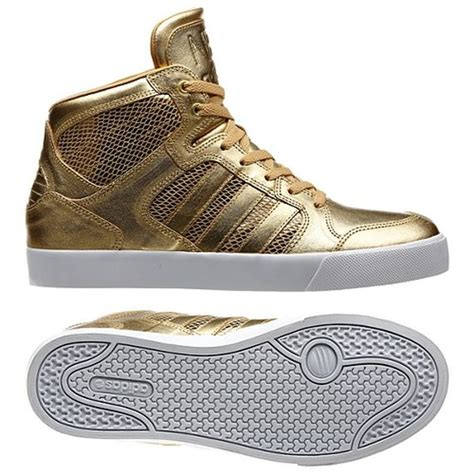 gold adidas sneakers adidas neo gold sneakers sneakernews