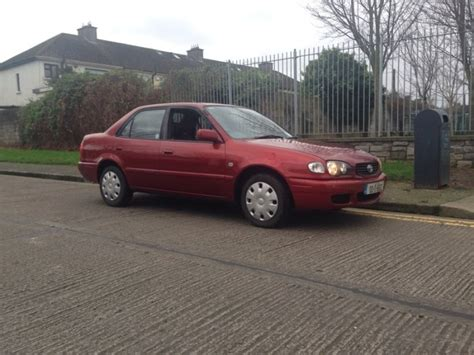 2000 Toyota Corolla For Sale 2000 Toyota Corolla For Sale For Sale In Blanchardstown