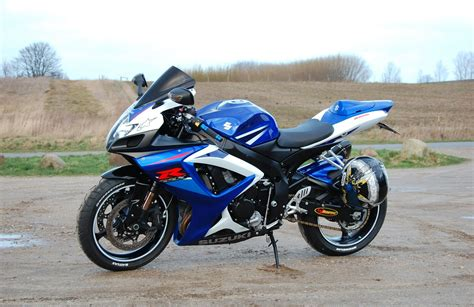 Suzuki Gsxr 2013 Japan 1 Bike Pic A Day