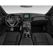 Image 2016 Hyundai Genesis Coupe 2 Door 38L Auto Base W