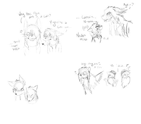 doodle chimera school doodles by hollowed chimera on deviantart