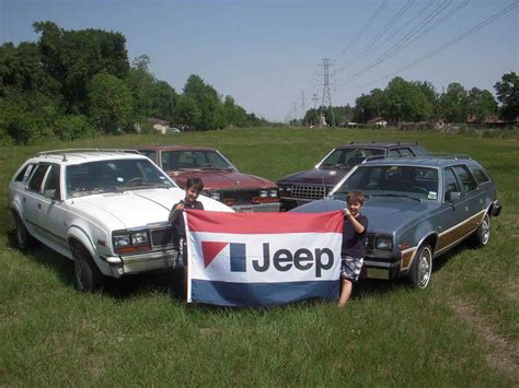 jeep flag baadassgremlins amc jeep dealership flag