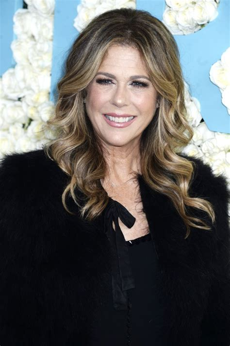 rita wilson news rita wilson picture 104 new york premiere of the sixth