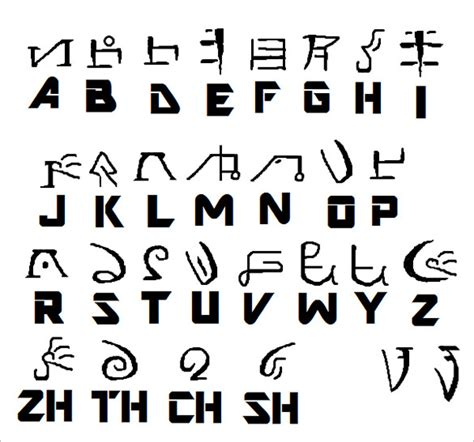 printable greek fonts free printable alphabet letters stencils
