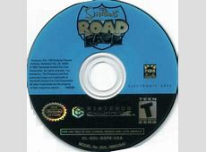 The Simpsons Road Rage ISO Emuparadise