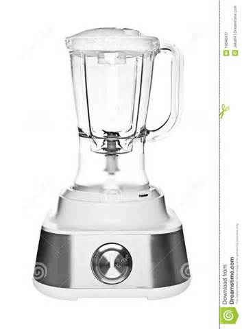 electric blender electric blender royalty free stock photography image