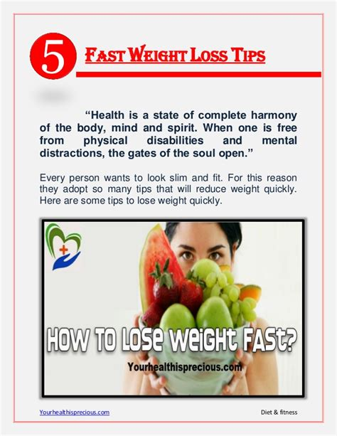 weight watchers freestyle guide for rapid weight loss books 5 fast weight loss tips