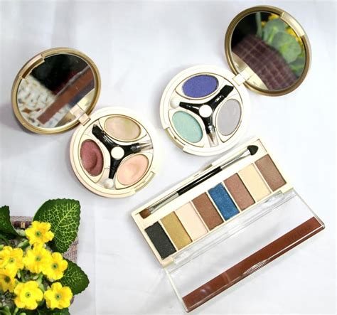 Eyeshadow Sariayu Krakatau sponsored review sariayu eyeshadow color trend 2016
