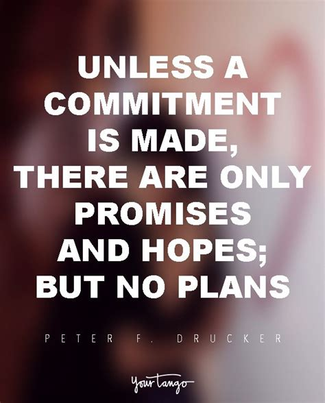 64 Top Commitment Quotes And Sayings - 34 best images about commitment quotes on