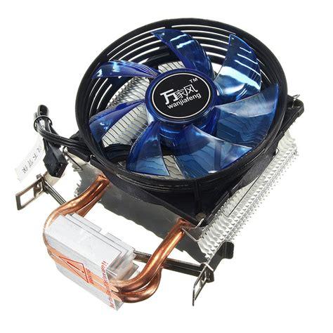 most quiet cpu fan quiet cpu cooler fan core led fan cooler heatsink