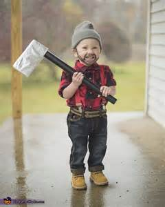 cute halloween costumes for 1 year old 25 best ideas about lumberjack costume on pinterest