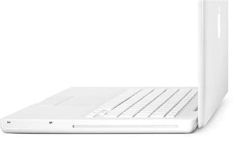 Second Laptop Apple Macbook White apple macbook white series notebookcheck net external