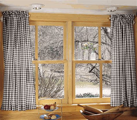 blue and white kitchen curtains navy blue and white gingham check cafe tier kitchen curtains