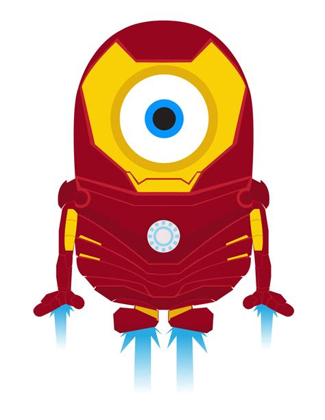 imagenes de los minions heroes despicable me 2 minions as adorable superheroes
