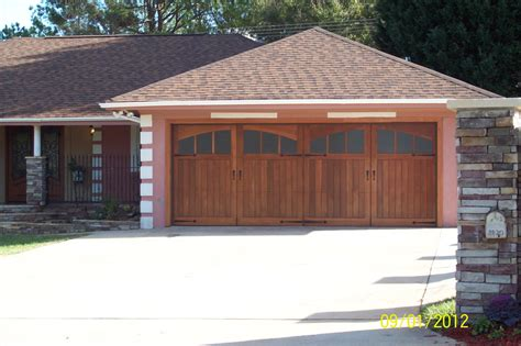 Overhead Door St Louis St Louis Custom Garage Doors Overhead Door Company Of St Louis