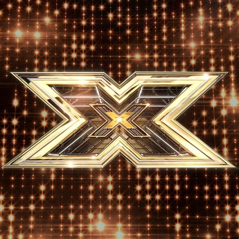 X By the x factor usa
