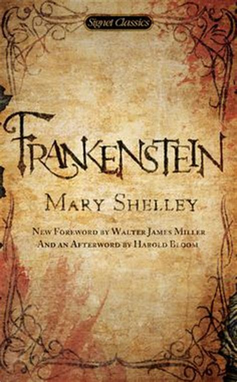 frankenstein the 1818 text penguin classics books top ten tuesday top reads owl s library