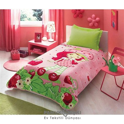 Strawberry Shortcake Toddler Bedding Set 44 Best Strawberry Shortcake Bedding Images On 3 4 Beds Bedroom Ideas And Bedrooms