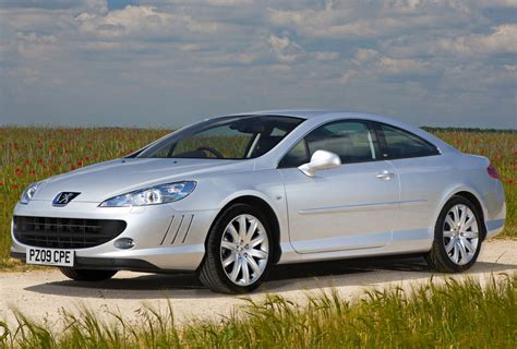 new peugeot 407 2009 peugeot 407 coupe photo 1 6186