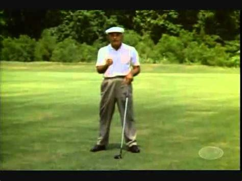 ben hogan swing lesson ben hogan the diagonal stance how to make do everything