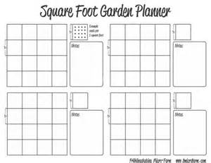 square foot gardening template square foot garden planner gardening