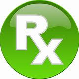 Pharmacy Rx Symbol | 640 x 640 png 87kB