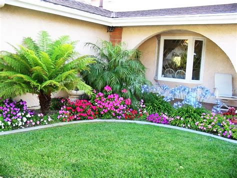 Landscape Garden Ideas Pictures Edging Garden Landscape Ideas Homefurniture Org