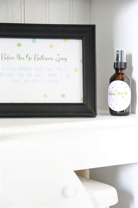 before you go bathroom spray before you go bathroom spray simply being mommy