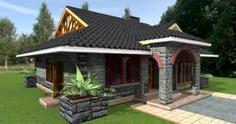houses plans and designs deluxe 3 bedroom bungalow house plan home design