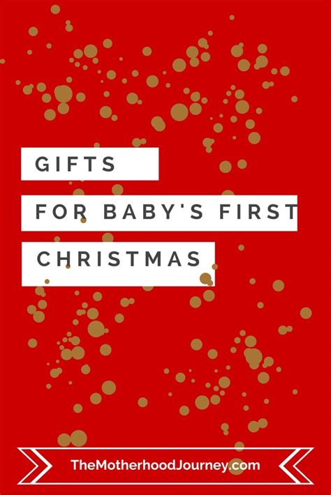 the simple gift guide for babies 0 2 the motherhood
