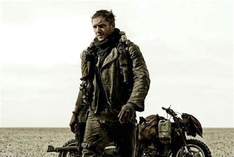 tom hardy gives mad max mad max fury road set for summer 2015 release news digital