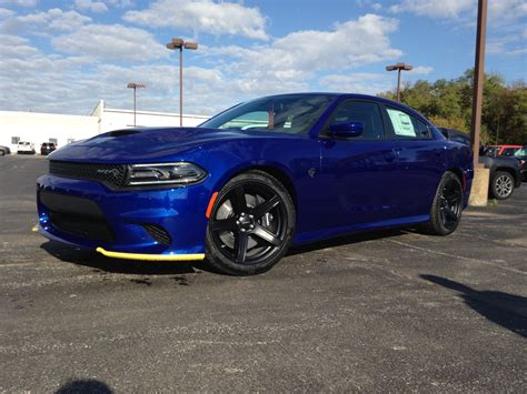 2018 Dodge Charger Rt Super Track Pak   Go4CarZ.com