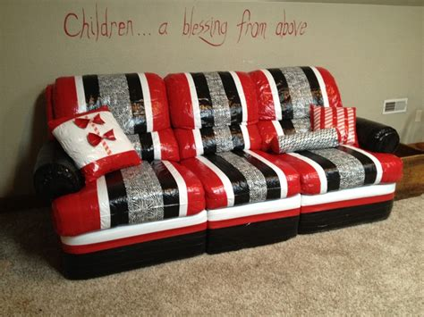 duct tape couch 1000 images about duct tape on pinterest duct tape