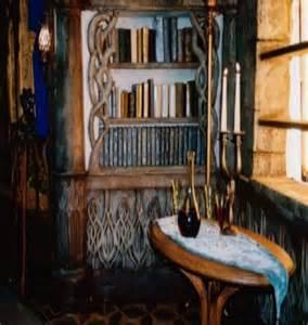 lotr home decor interior detail from rivendell set lotr elvin decor
