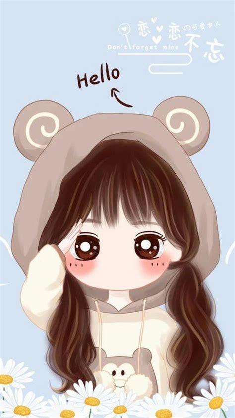 wallpaper cute korean girl cartoon 783 best anime images on pinterest anime art anime