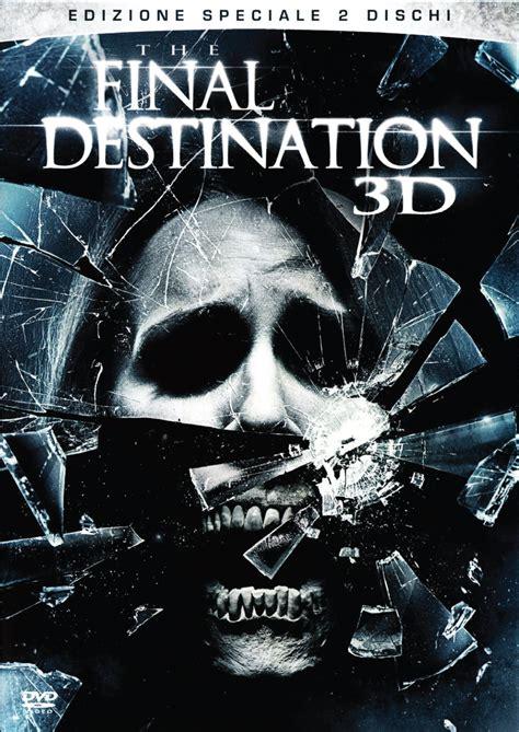 seri film final destination the final destination 2009 gratis films kijken met