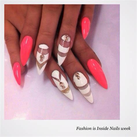Ongle En Gel Avec Motif by Motif Ongles Gel Fashion Designs