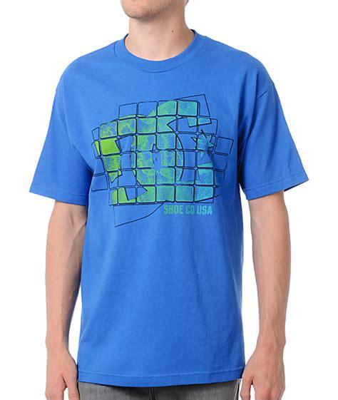 T Shirt Tshirt Kaos Tetris Clasic dc shoes tetris blue t shirt zumiez