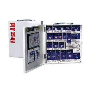 aid cabinet metal smartcompliance aid cabinet with meds